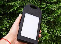 Павер Банк на солнечной батарее Solar Charge 45000 mah Черный