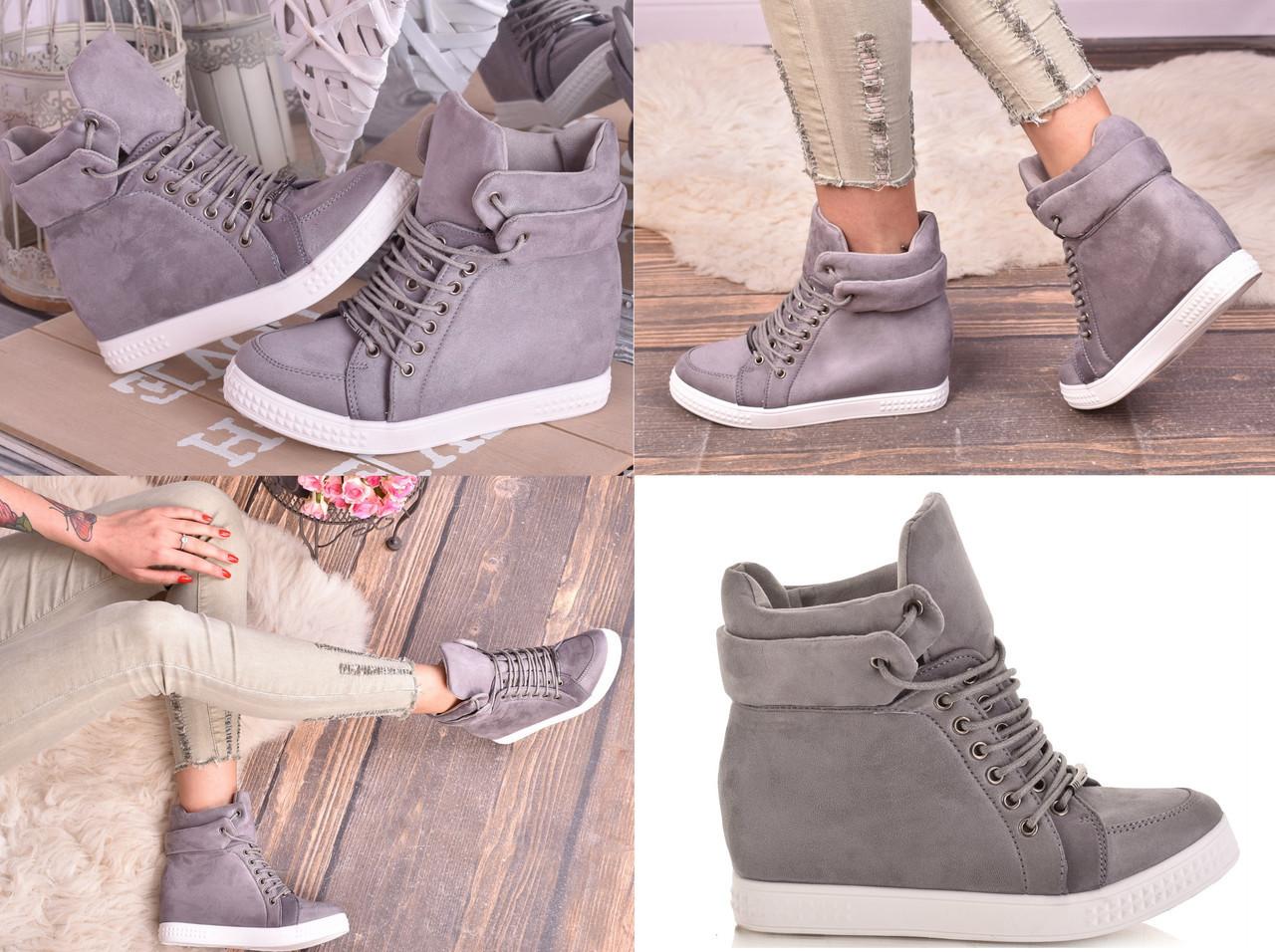 Женские сникерсы, обувь женская, ботильоны, ботинки женские - Naff.com.ua 42c4386ed0e