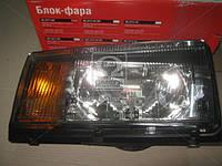 Фара ВАЗ 2104, 2105, 2107  желтый указатель поворота. (пр-во ОАТ-ОСВАР). Цена с НДС