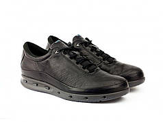 Мужские кроссовки Ecco Cool черные