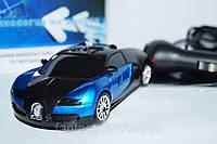 Антирадар Bugatti Veyron