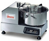 Куттер C4 VV (Две скорости) Sirman (Италия)