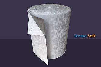 Материал для теплоизоляции и шумоизоляции. Вспененный полиэтилен ППЭ НХ Izolon Base фольга, самоклейка 4мм.
