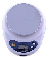 Весы кухонные электронные Весы 6141/141B 5кг, LUO /00-6