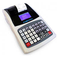 Кассовый аппарат Datecs NEON-W с КЛЭФ+GPRS (1130000010)
