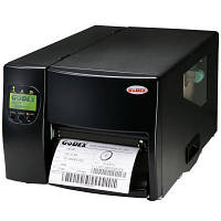 Принтер этикеток Godex EZ6300 plus (300dpi) (3334)