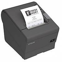 Фискальный регистратор Datecs FP-T88V (dpd202) black (1142050112)