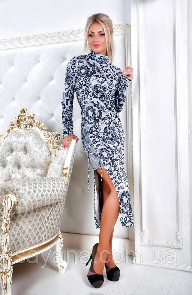 Очень красивое женское платье