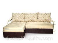 Угловой ортопедический диван Неаполь, фото 1