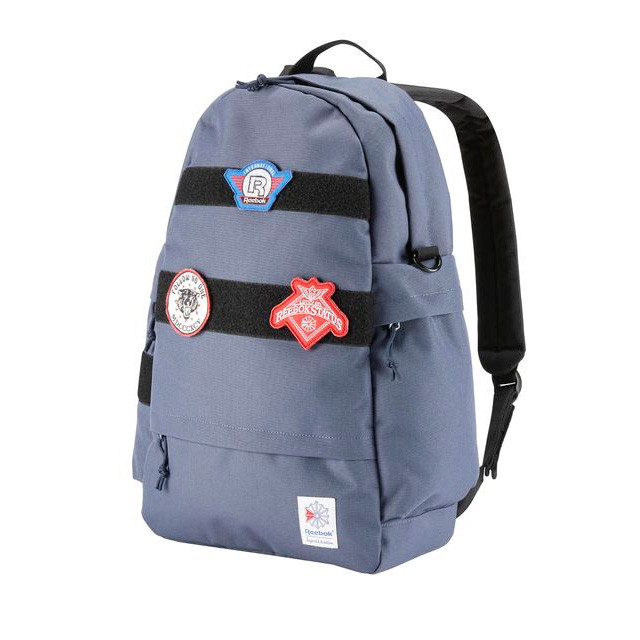 Рюкзак Reebok Classics JWF Patch Game Backpack
