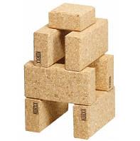 KORXX. Строительный конструктор (19 блоков)