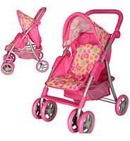 Детская коляска для кукол Melogo 9352