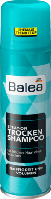 Сухий шампунь для всіх типів волосся Balea 200мл.