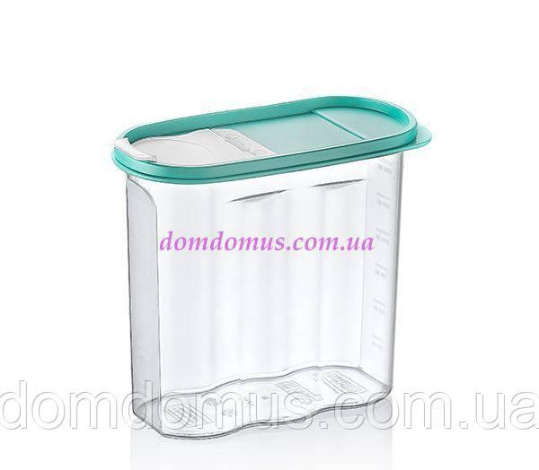 Контейнер для хранения сыпучих продуктов 1,7 л Irak Plastik, Турция