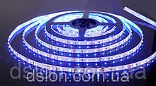 Cветодиодная лента SMD 3528, 120 диодов/метр, в силиконе,  белый.