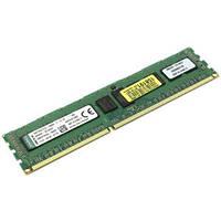МОДУЛЬ ПАМЯТИ ДЛЯ СЕРВЕРА DDR3 8192MB KINGSTON (KVR16LR11D8/8)