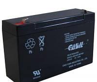 Аккумулятор CASIL СА6120 6V 12Ah, купить