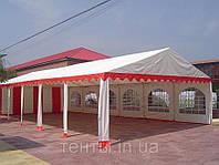 Шатры, тенты, палатки, павильоны