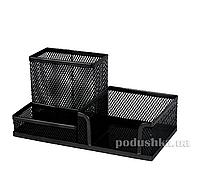 Подставка-органайзер металлическая Axent 2116-01-A