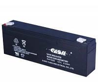 Аккумулятор CASIL СА1222 12V 2.2Ah, купить