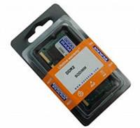 SO-DIMM 1GB/800 DDR2 GoodRam (GR800S264L5/1G)