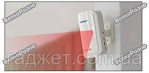 Инфракрасный ИК датчик движения беспроводной, для GSM сигнализации , фото 2