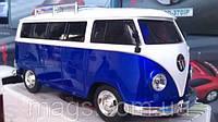 Машинка колонка Volkswagen T1 Hippi Bus