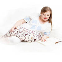 Подушка для беременных и кормления Релакс Лежебока