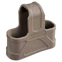 Набор пяток магазина Magpul для AR15  (3 шт.) резиновые песочные