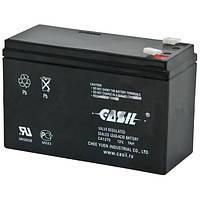 Аккумулятор CASIL СА1250 12V 5Ah, купить