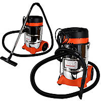 Профессиональные строительные пылесосы Bass Polska 4209 35L 1600W