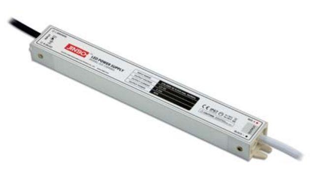 Блок живлення 12вольт 40 Вт JLV-12040KA герметичний IP67 9004