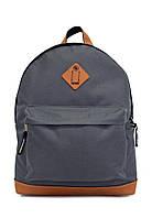 Рюкзак городской DERBY 010560 серый, фото 1