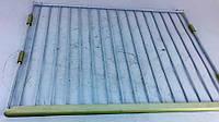 Решетка для холодильной витрины (7544.7)