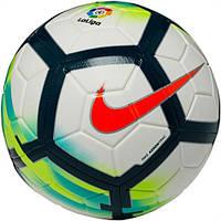 Детский футбольный мяч Nike Strike 2017 La Liga SC3151-100