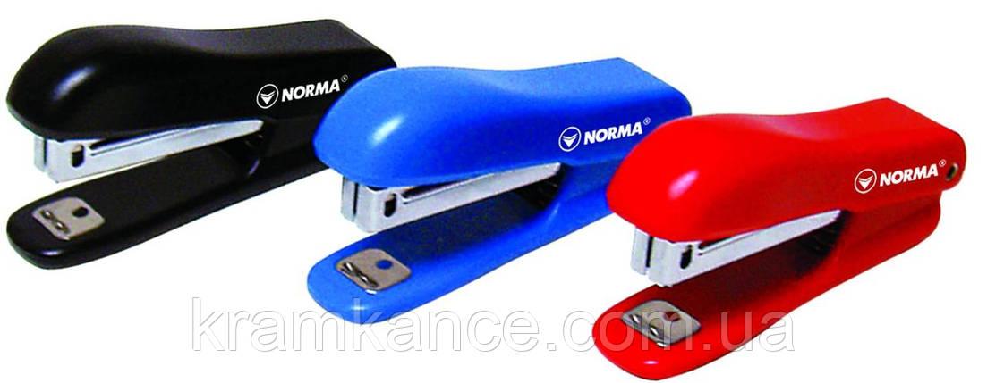 Степлер NORMA 4029 10л №10 40мм, фото 2