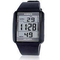 Наручные электронные часы xonix