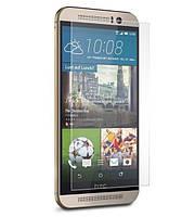Защитное стекло Ultra Tempered Glass 0.33mm (H+) для HTC One / M9 (карт. упак) Прозрачное