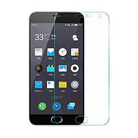 Защитное стекло Ultra Tempered Glass 0.33mm (H+) для Meizu M2 / M2 mini (картонная упаковка) Прозрачное