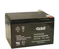 Аккумулятор CASIL СА12120 12V 12Ah, купить