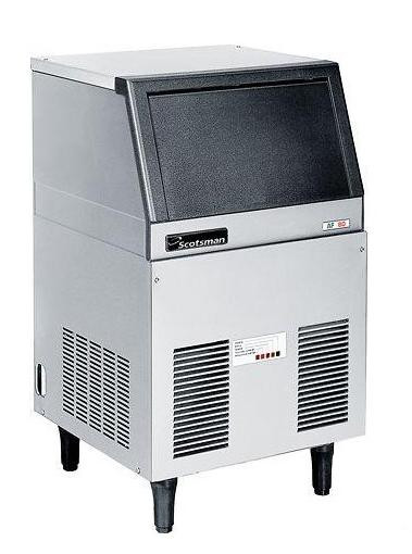 Льдогенератор чешуйчатый BarLine BF 80 AS