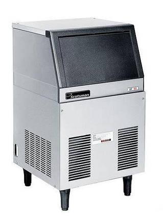 Льдогенератор чешуйчатый BarLine BF 80 AS, фото 2