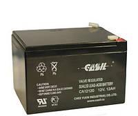 Аккумулятор CASIL СА12140 12V 14Ah, купить