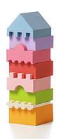 Деревянная пирамидка Небесная башня LD-4 Cubika