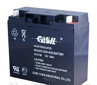 Аккумулятор CASIL СА12180 12V 18Ah, купить