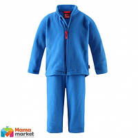 Комплект термобелья флисовый для мальчика Reima 516074, цвет 6440