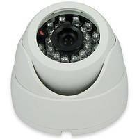 Камера LUX 416 SHE Sony EFFIO 700 TVL, фото 1