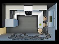 Проект планировка квартиры