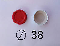 Крышка твист офф d38 качество