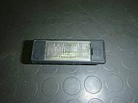 Подсветка зад. номера Peugeot 308 07-11 (Пежо 308), 6340G9